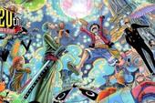 One Piece: Băng Kid và 4 thế lực có thể trở thành đồng minh của Luffy sau arc Wano