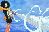 One Piece: Hé lộ ý nghĩa thật sự đằng sau tên gọi thanh kiếm của Linh Vương Brook?