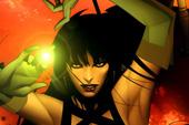 Sersi, nữ thần Eternals với khả năng thay đổi vật chất siêu phàm là ai trong vũ trụ Marvel?
