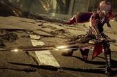 9 phút gameplay của Code Vein, game hành động chặt chém đỉnh nhất 2019