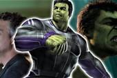 Hậu Endgame, Smart Hulk có thể trở thành một Tổng Thống trong vũ trụ điện ảnh Marvel?