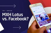 """MXH Lotus khác gì Facebook: Không có """"kết bạn"""", chỉ có """"quan tâm"""", luôn ưu tiên và thấu hiểu người dùng"""
