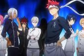My hero Academia và 5 tựa anime cực hấp dẫn sẽ ra mắt phần mới trong tháng 10
