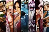 One Piece: Jinbe và 10 Shichibukai có khả năng đánh bại Tứ Hoàng trong trận đấu tay đôi? (P.1)