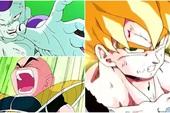 5 lý cho chứng minh Frieza là kẻ xấu tuyệt vời và không thể thay thế trong Dragon Ball