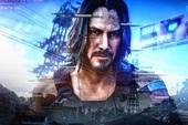 Game chưa ra mắt, Keanu Reeves đã giúp Cyberpunk 2077 kiếm bội tiền