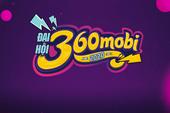 Đại hội 360mobi 2020 - Sự kiện Game lớn nhất Việt Nam đầu năm 2020