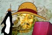 One Piece: Mong ước của Joy Boy đã được Roger tiếp nối và Luffy sẽ là người hoàn thành nó?