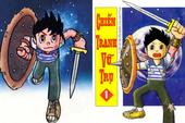 Chiến tranh vũ trụ: Tập truyện ngắn giàu triết lý 18+ của tác giả Doraemon