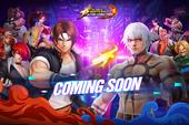 Tựa game đối kháng kinh điển The King of Fighters sắp được hồi sinh trong diện mạo mới
