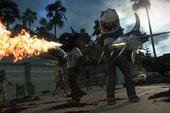 Dead Rising 3 PC yêu cầu cấu hình khá nặng