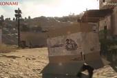 Thùng Carton huyền thoại trở lại trong Metal Gear Solid V