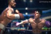 """Real Boxing: Quá gần với """"chuẩn mực"""" console"""