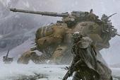 Cha đẻ Halo tung video giới thiệu Destiny - game online bắn súng mới