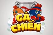 """Game 3D thuần Việt của VTC mang tên """"Gà Chiến"""", mở cửa 15/04"""