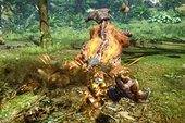 Monster Hunter Online sẽ mở cửa thử nghiệm lần đầu cuối tháng này