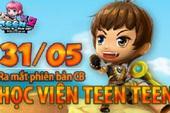 Học viện Teen Teen chính thức mở cửa