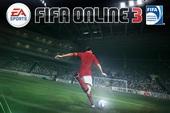 Garena chính thức công bố phát hành Fifa Online 3 tại Việt Nam