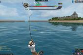 Game online câu cá Fishing Hero đã chính thức mở cửa