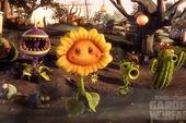 Plants vs Zombies Garden Warfare: Bom tấn bắn súng mới