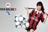 VTC xác nhận đàm phán mua Fifa Online 3 với Tencent