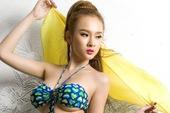 Angela Phương Trinh tiếp tục làm đại sứ game Việt?