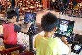 Những lợi ích của game online đối với giới trẻ