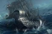Cuốn sách Archronicus bí ấn trong DOTA 2: Triệu hổi biển cả (P2)