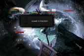 Chung kết nhánh thắng DOTA 2 Alienware Cup kết thúc trong tranh cãi