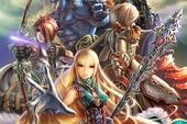 GameK gửi tặng 2000 VIP Code Heroes Online