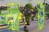 Plants vs Zombies Garden Warfare sẽ có trên PC