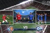 Fifa Online 3 ra mắt là sự kiện hot nhất làng game Việt tuần qua