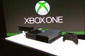 Xbox One sẽ ra mắt vào cuối tháng 11/2013