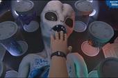 Surgeon Simulator: Hài hước ca phẫu thuật cho người ngoài hành tinh