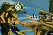 PS4 mạnh gấp rưỡi Xbox One?