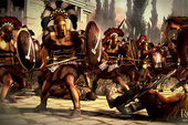 Creative Assembly xin lỗi vì Total War: Rome II quá nhiều bug