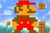 [Video] 974 chàng Mario cùng cứu công chúa