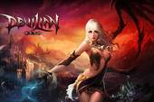 Devilian - MMO bản sao Diablo mở cửa thử nghiệm