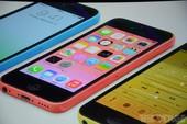 Đúng như dự đoán, iPhone 5C và 5S lần lượt ra mắt