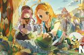 Project NT - Dự án MMORPG đậm chất anime hé lộ