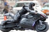 Siêu cảnh sát - Robocop tung trailer mới nhất