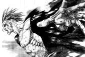 Sun-Ken Rock, manga siêu nóng bỏng về xã hội đen