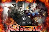 Warface đang gấp rút Việt hóa, mở cửa tháng 12 tại VN