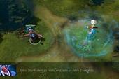 Đánh giá tác dụng mới của gậy xanh cho một số hero ở phiên bản DOTA 2 6.79