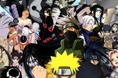 Pocket Naruto Online - Hồi tưởng về những Ninja huyền thoại