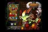 Chiến binh Huyền thoại tiếp tục xâm chiếm Google Play