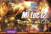 """Mị Lực Vô Song """"vung tay"""" tặng người chơi Giftcode 1 triệu đồng"""
