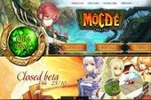 Mộc Đế Online tiến lên Closed Beta không reset