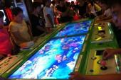 Trò chơi bắn cá - Máy đánh bạc trá hình tại Việt Nam