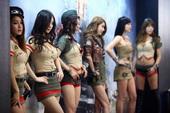Hội chợ game Hàn Quốc lần đầu tổ chức tại Việt Nam